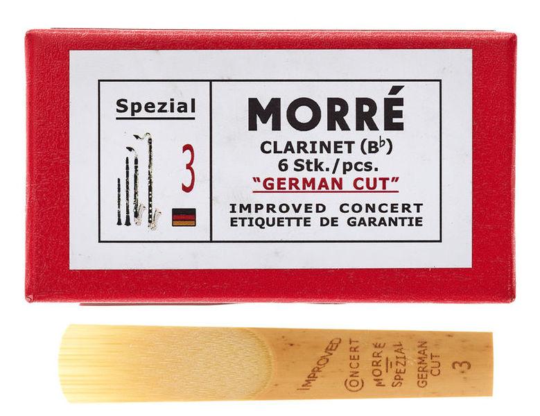 Pilgerstorfer Morré Bb-Clarinet 3.0