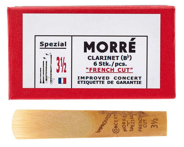 Pilgerstorfer Morré French Cut Bb-Clar 3.5