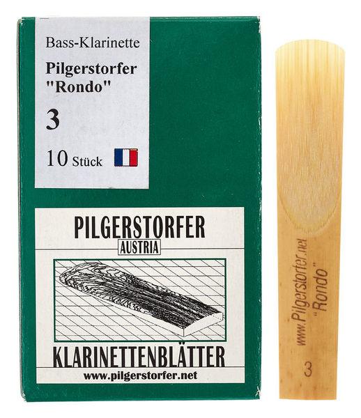 Pilgerstorfer Rondo Boehm Bb-Clarinet 3.0