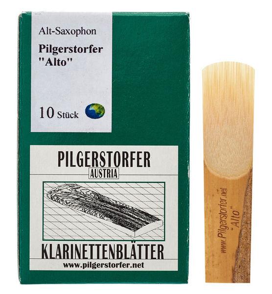 Pilgerstorfer Alto Saxophone 4.0