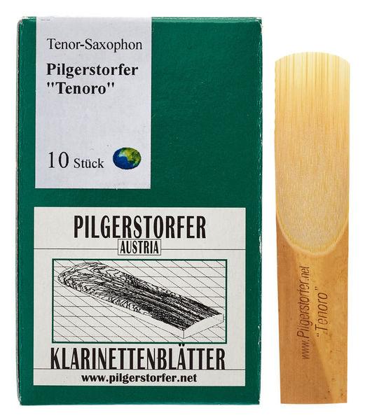 Pilgerstorfer Tenor Saxophone 3.0