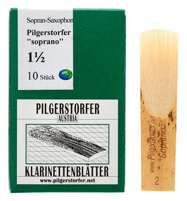 Pilgerstorfer Soprano Saxophone 2.0