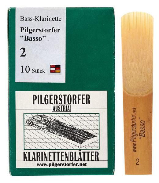 Pilgerstorfer Basso Bass Clarinet 2.0