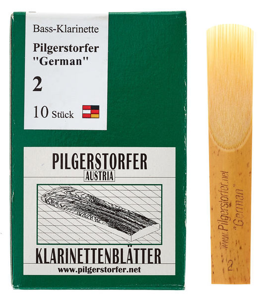 Pilgerstorfer German Bb-Clarinet 2.0