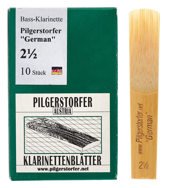 Pilgerstorfer German Bb-Clarinet 2.5