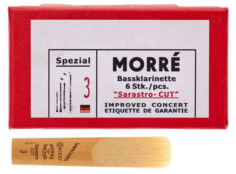 Pilgerstorfer Morré Bass-Clarinet 3.0