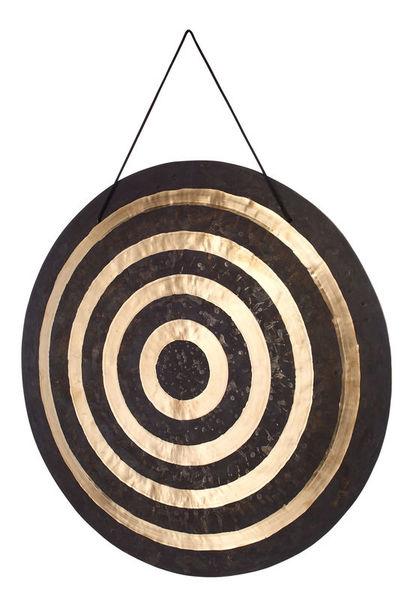 Asian Sound Sun Gong Merkur 70cm