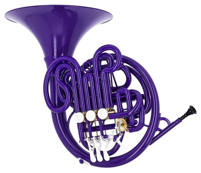 Thomann Purple HORNet