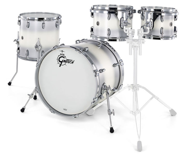 Gretsch Drums Brooklyn Studio Shell Set SGB