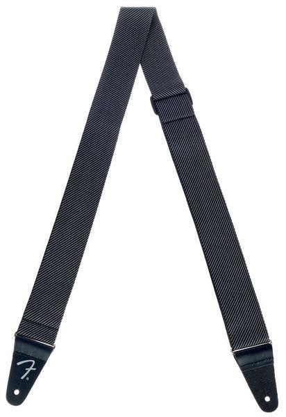 "Fender 2""Modern Tweed Strap GRY/BK"
