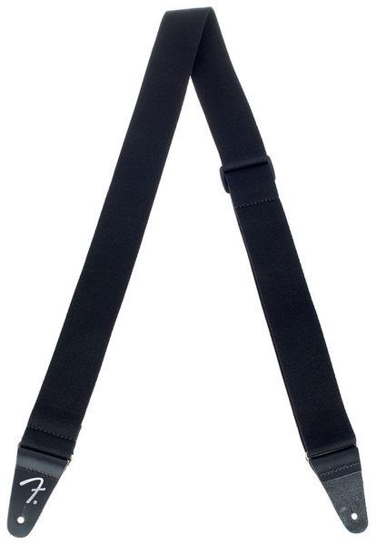 Fender Supersoft Strap Black