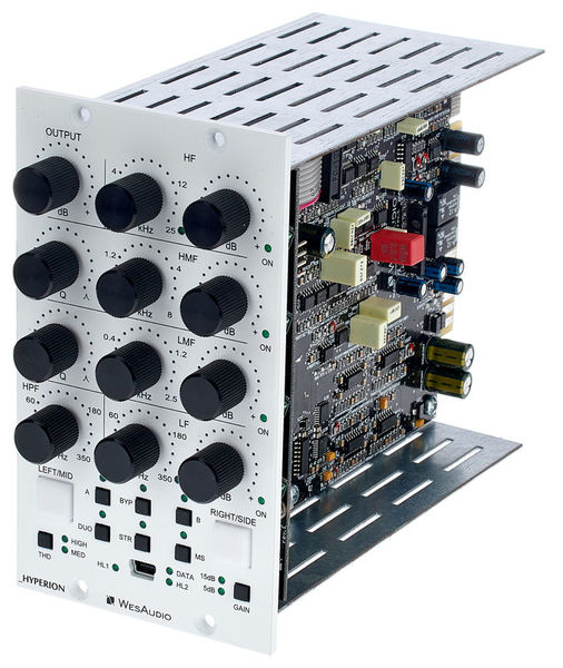 WES Audio Hyperion