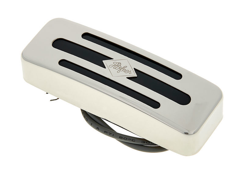 Höfner H518B Toaster Bass Pickup