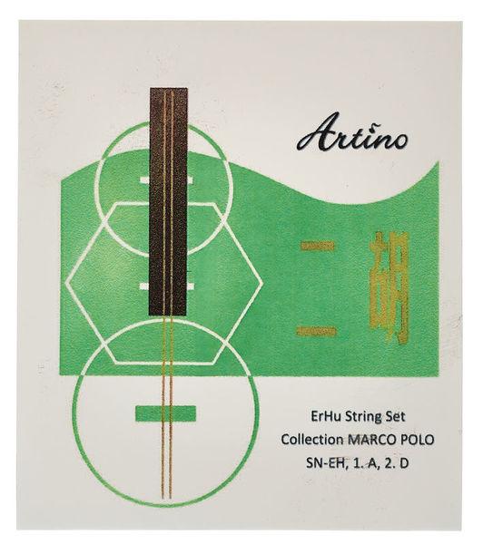 Artino Chinese ErHu Strings Set