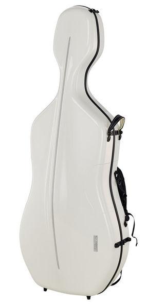 Gewa Air Cello Case WH/BD Fiedler