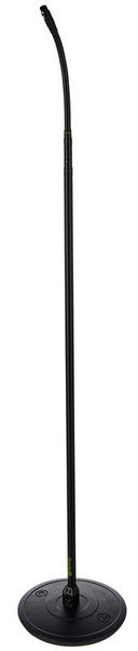 Gravity MS 23 XLR B Microphone Stand