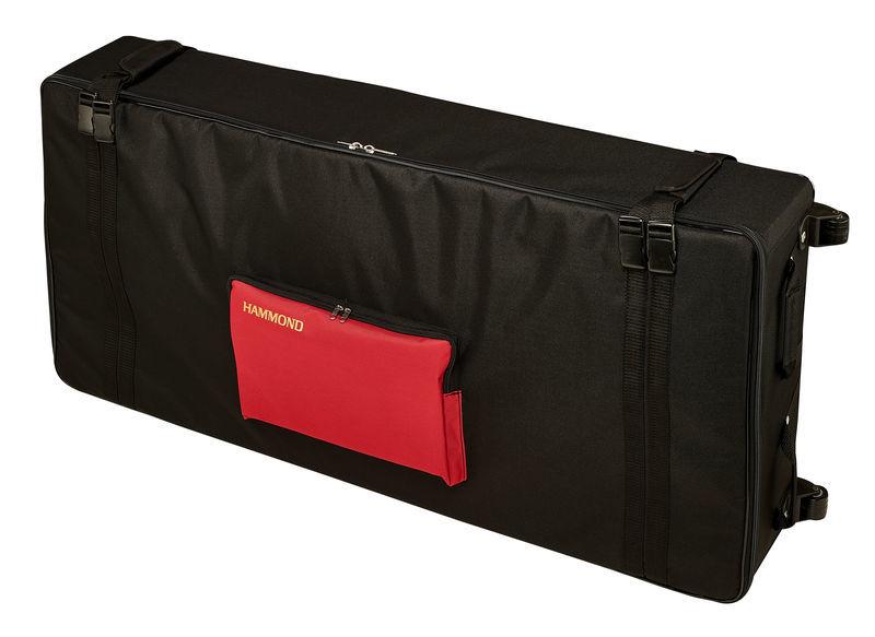 Hammond Softbag X(L)K-5