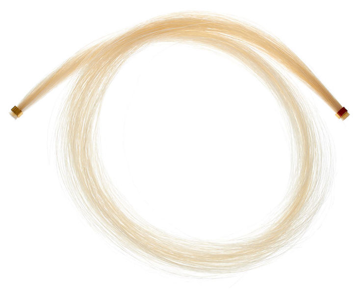 P&H Bow Hair for Bassbow 4/4-3/4