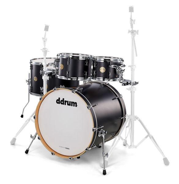 DDrum Dios 522 Satin Black