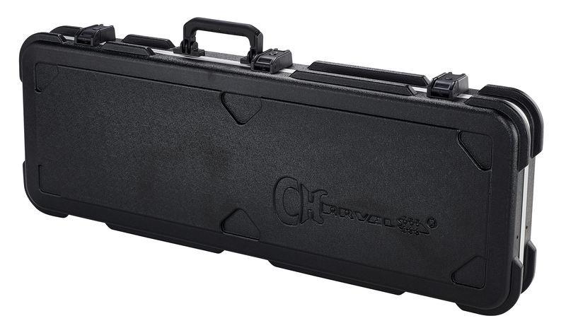 Charvel SKB Case E-Guitar