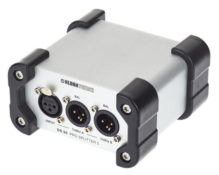 Klark Teknik DS 50