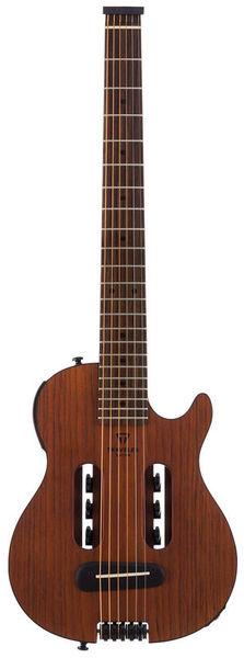 Traveler Guitar Escape MK-III Steel Mahagony