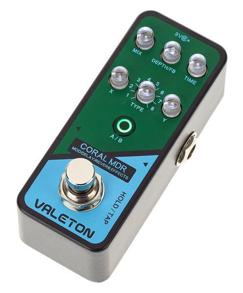 Valeton Coral MDR Mod/Delay/Reverb