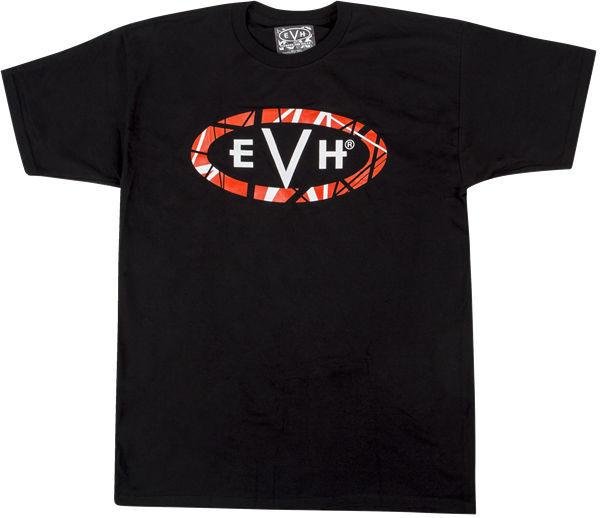 Evh T-Shirt Evh Logo XXL