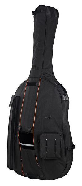 Gewa Premium Bass Gig Bag 3/4