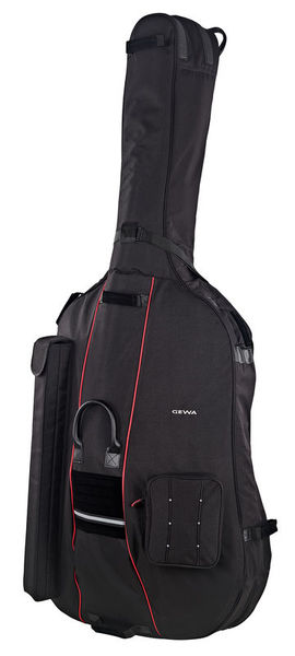 Gewa Prestige Bass Gig Bag 3/4