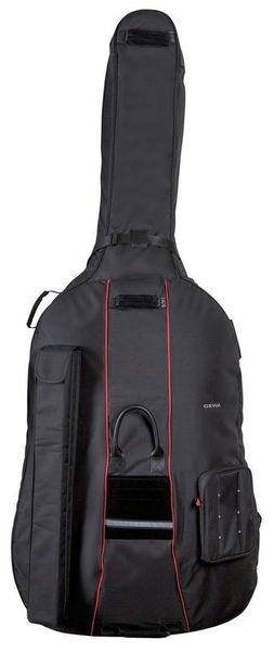 Gewa Prestige Rolly Bass Bag 4/4