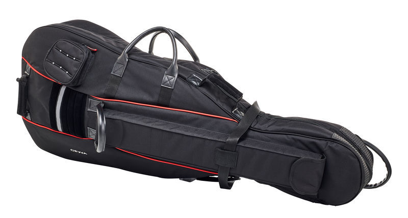 Gewa Prestige Cello Gig Bag 3/4