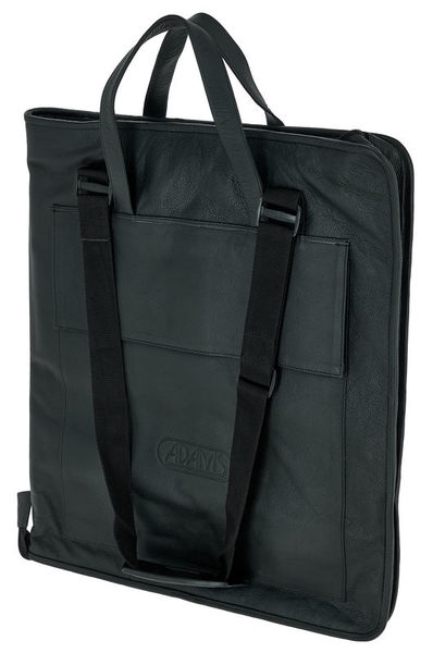 Adams Mallet Bag Deluxe Leather