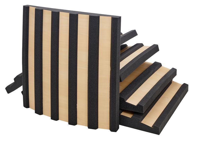 t.akustik Highline A3 Birch Wood