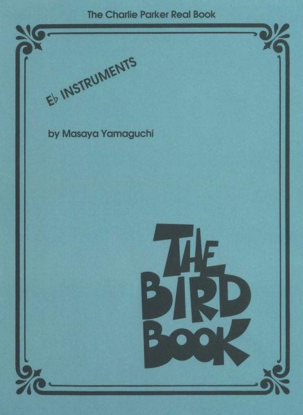Hal Leonard The Bird Book
