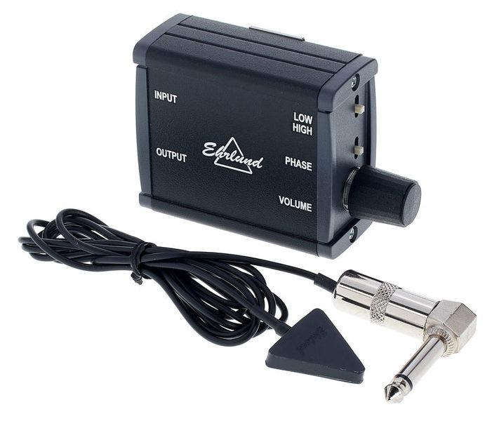 Ehrlund Microphones EAP System XLR 48v