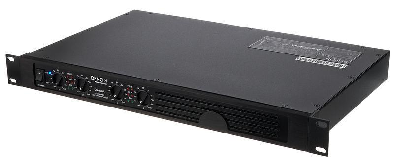 Denon Professional DN-470A