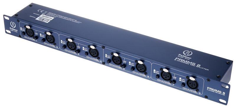 Palmer Pro RMMS 8