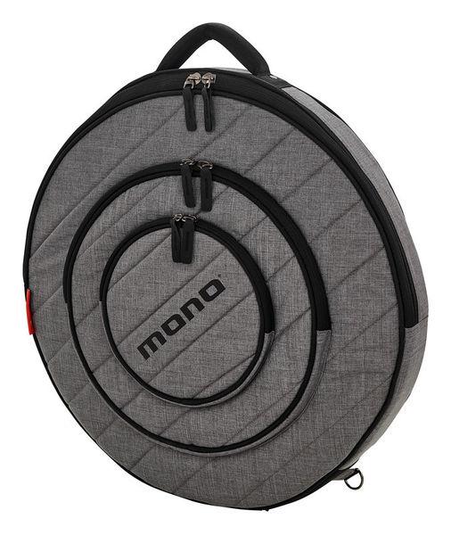 "Mono Cases 22"" Cymbal Bag Ash"