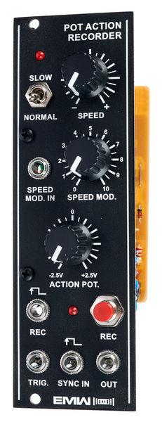 EMW Pot Action Recorder