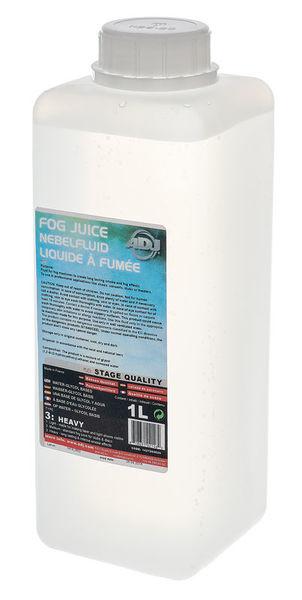 ADJ Fog juice 3 heavy - 1 Liter