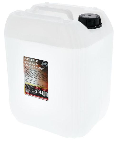 ADJ Fog juice 2 medium - 20 Liter