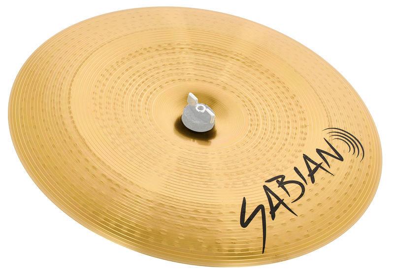 "Sabian 16"" SBR China"