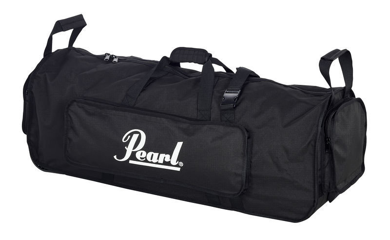 """Pearl 38"""" Hardware Bag with Wheels"""