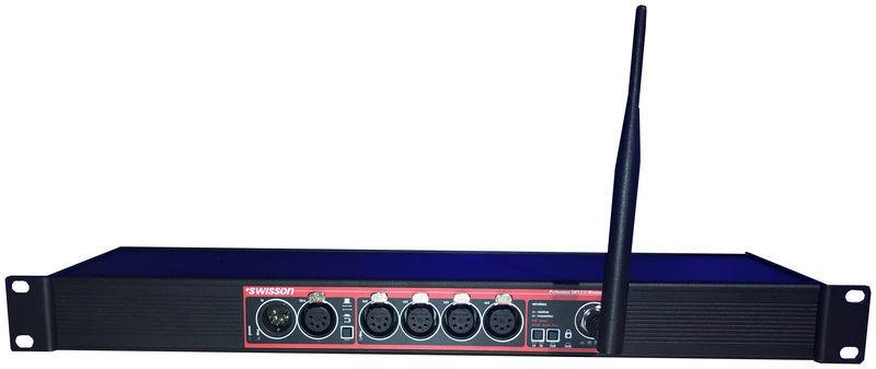 """Swisson XSW-TR-5R W-DMX 19"""" 1HE"""