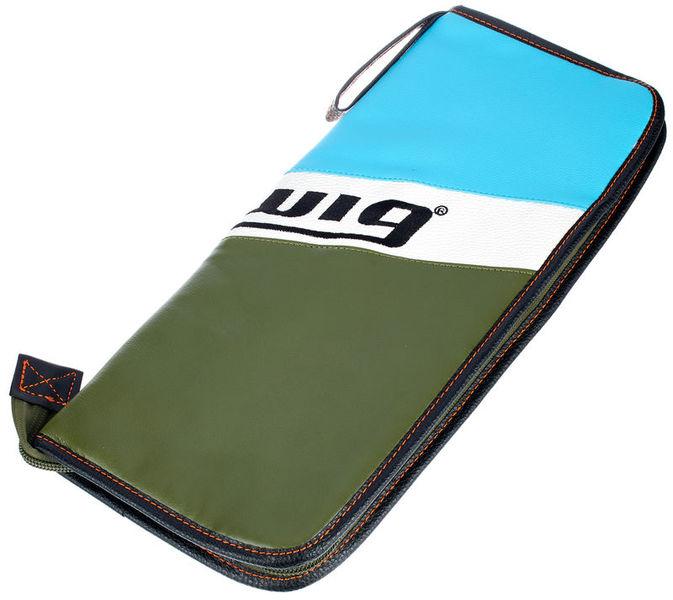 Ludwig Blue/Olive Stickbag