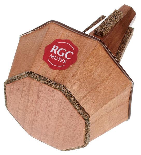 RGC Mutes Cherry Cup Mute Trumpet TRP18