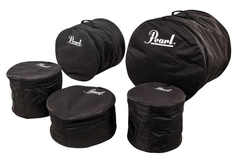 Pearl Drum Bag Set 22/10/12/16/14