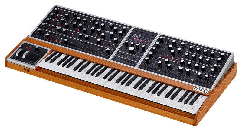Moog One - 8