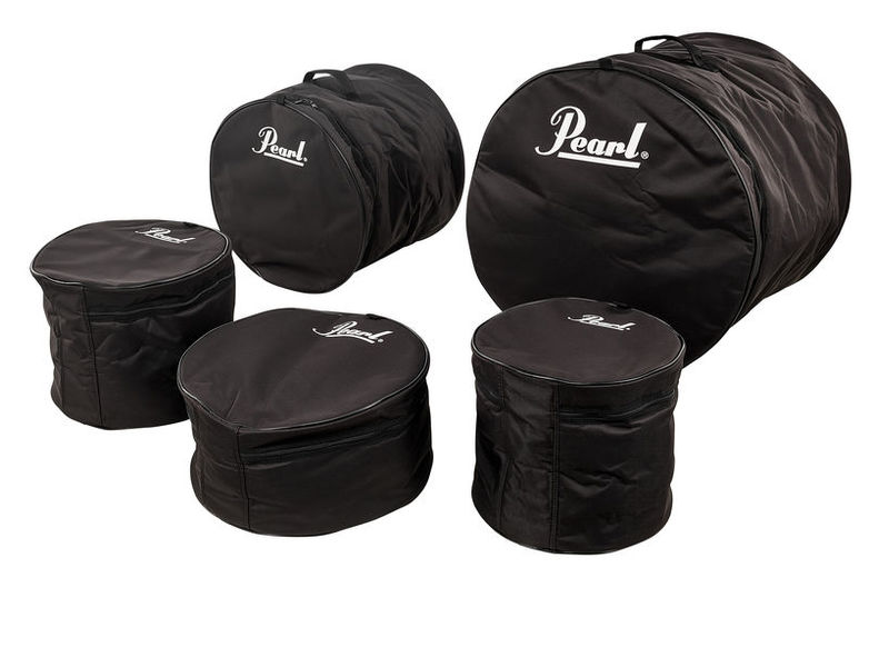 Pearl Drum Bag Set 20/10/12/14/14